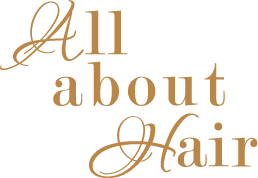 All About Hair